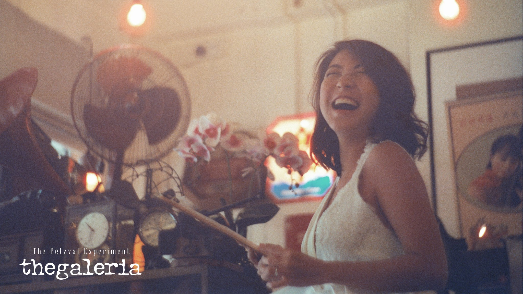 The Petzval Experiment by Film Wedding Photographer Brian Ho from thegaleria