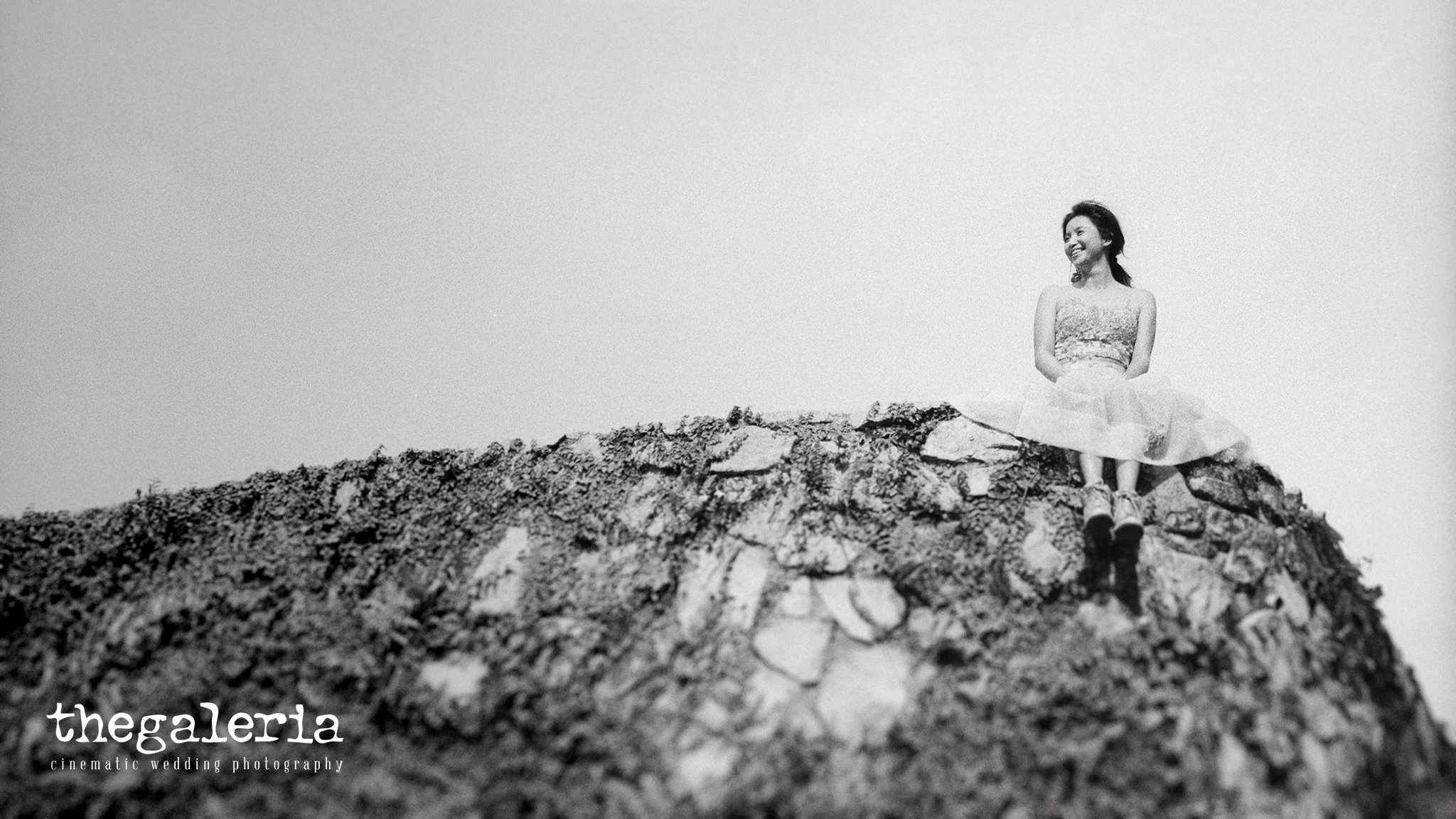 Wedding Photography by Brian Ho from thegaleria