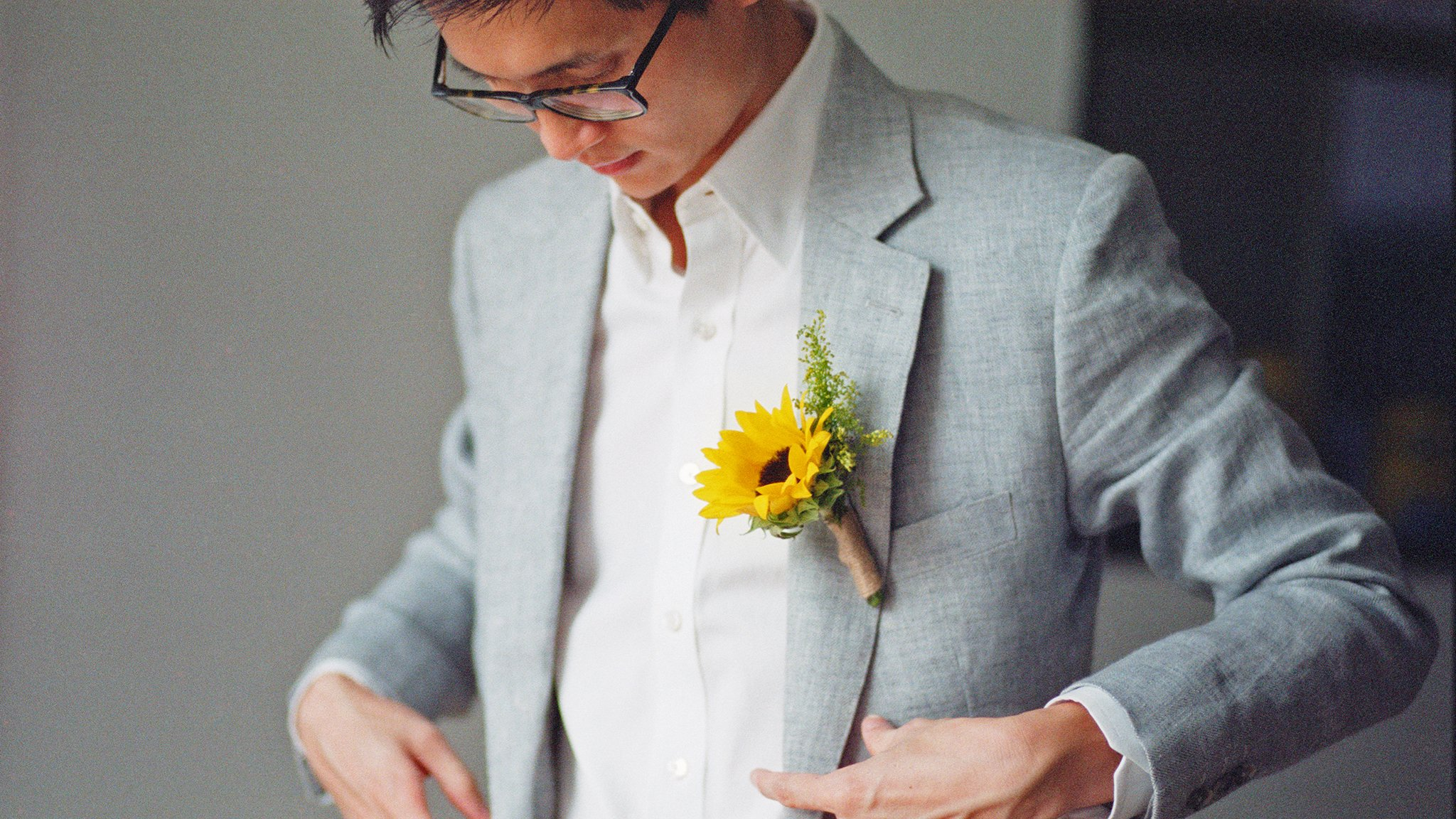 The White Rabbit Wedding Photography by Film Wedding Photographer Brian Ho from thegaleria